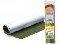 koberec zelená louka