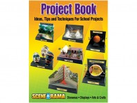 Woodland Scenics SP4170 Project Book