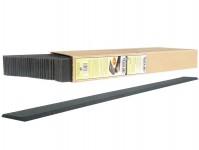 kolejové podloží 5 mm 36 ks