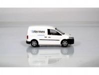 Rietze 31821 Volkswagen Caddy 2011 Hermes