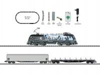 Trix 11152 startovací set nákladního vlaku VI.epocha