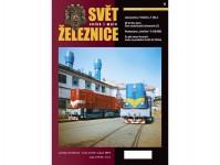 Literatura sz71 Svět železnice 71
