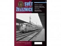Literatura sz72 Svět železnice 72
