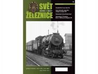 Literatura sz73 Svět železnice 73