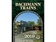 2019 Bachmann® Catalogue (Small)