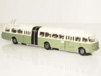 RA Došlý 100501 Škoda 706 RTO-K kloubový zelený/bílý 2x4-dílné dveře