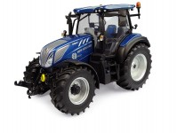 Universal Hobbies UH6207 Kubota T5.140 Blue Power