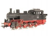 Trix 22977 parní lokomotiva BR 92 532 DB III.epocha