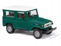 Busch 43031 Toyota Land Cruiser zelená