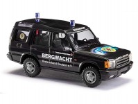 Busch 51919 Land Rover horská služba
