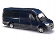 Busch 52602 Mercedes-Benz Sprinter modrý