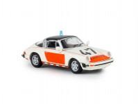 Brekina 16357 Porsche 911 G Targa Rijkspolitie 47