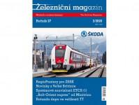 Literatura zm2002 Železniční magazín 2/2020