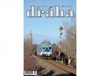 Nadatur dr2003 Dráha 3/2020