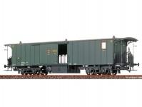 Brawa 45067 služební vůz F4 SBB II.epocha