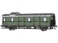 Brawa 46700 služební vůz Pwi 28 DRG II.epocha