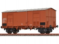 Brawa 48570 chladírenský vůz Ghms FS IV.epocha
