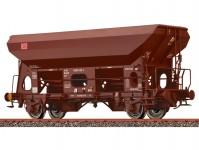 Brawa 49538 vůz na sypké hmoty Fcs 092 DB VI.epocha