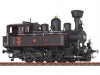 Brawa 70002 parní lokomotiva 178 KKStB I.epocha DCC EXTRA