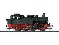 Trix 22550 parní lokomotiva 74 867 DB III.epocha