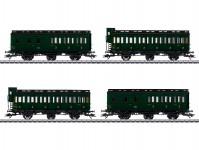 Märklin 42042 set osobních vozů SNCF III.epocha