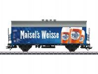 Märklin 45027 pivní vůz Maisels Weisse