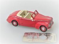 S1102 roadster červená