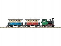 LGB 70307 set osobního vlaku se zvukem