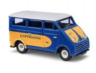 DKW 3=6 Lufthansa