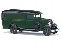 Busch 47730 Ford Modell AA zelený