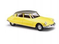 Busch 48028 Citroen DS19 žlutý