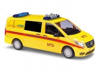 Busch 51142 Mercedes-Benz Vito MTD