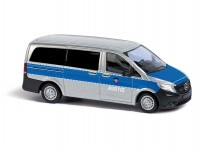 Busch 51145 Mercedes-Benz Vito Justiz