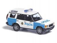 Busch 51921 Land Rover Discovery Polis