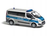 Busch 52414 Ford Transit Polizei Berlin