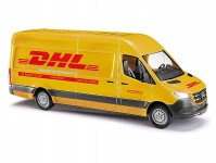 Mercedes-Benz Sprinter DHL