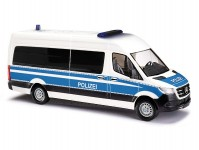 Mercedes-Benz Sprinter Polizei Hamburg
