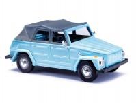 Busch 52702 Volkswagen 181 modrý