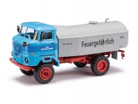 Busch 95261 IFA W50 cisterna Roter Oktober