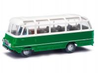 Busch 95718 Robur LO 2500 zelený