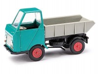 Busch 210003500 Multicar M22 zelený