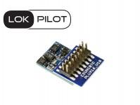 ESU 59824 dekodér LokPilot 5 micro DCC PluX16
