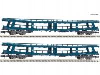 Fleischmann 881913 set vlaku Christophorus-Express #3 DB IV.epocha