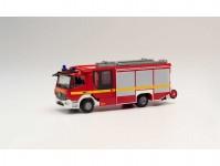 Herpa 095327 MB Atego 2013 Ziegler Z-Cab hasiči