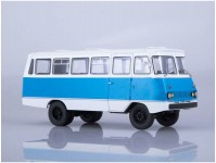 Herpa 83MP0028 autobus PAG-2M