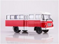Herpa 83MP0057 autobus KAG-3
