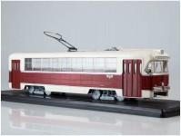 tramvaj RVZ-6M2