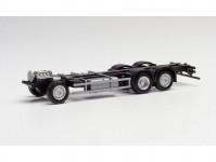 podvozek pro Scania CR/CS se 7,45m nástavbou