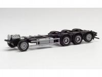 podvozek pro Scania CR/CS 4-osý