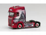 Scania CS20 HD tahač Sefl Transporte